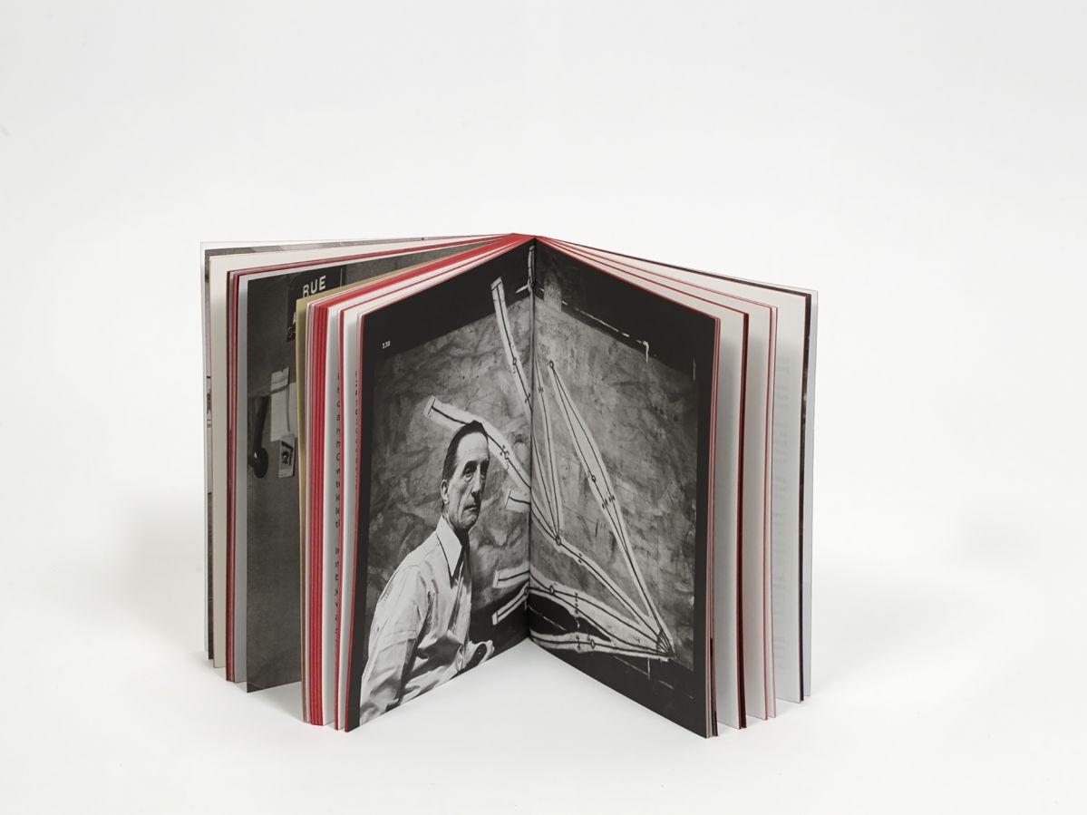 En affinité(s), Marcel Duchamp Jean Dupuy
