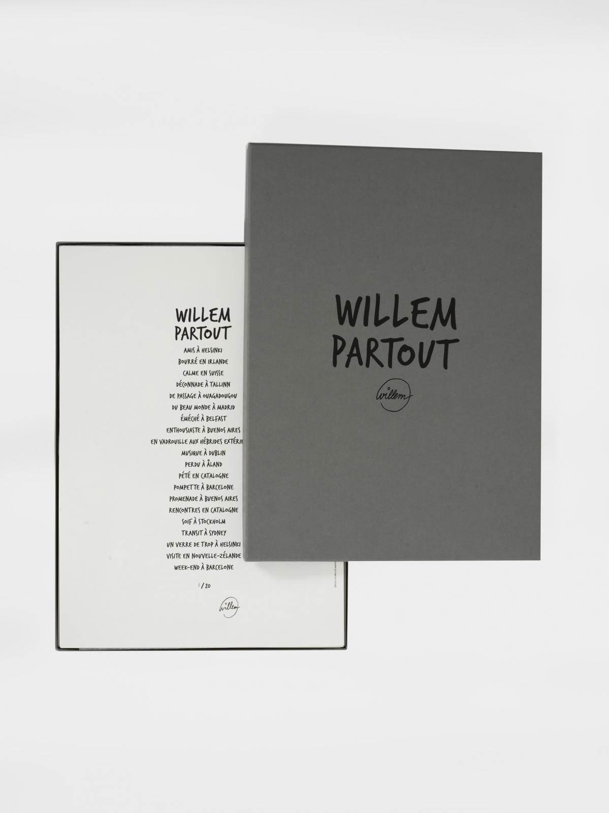 Willem partout