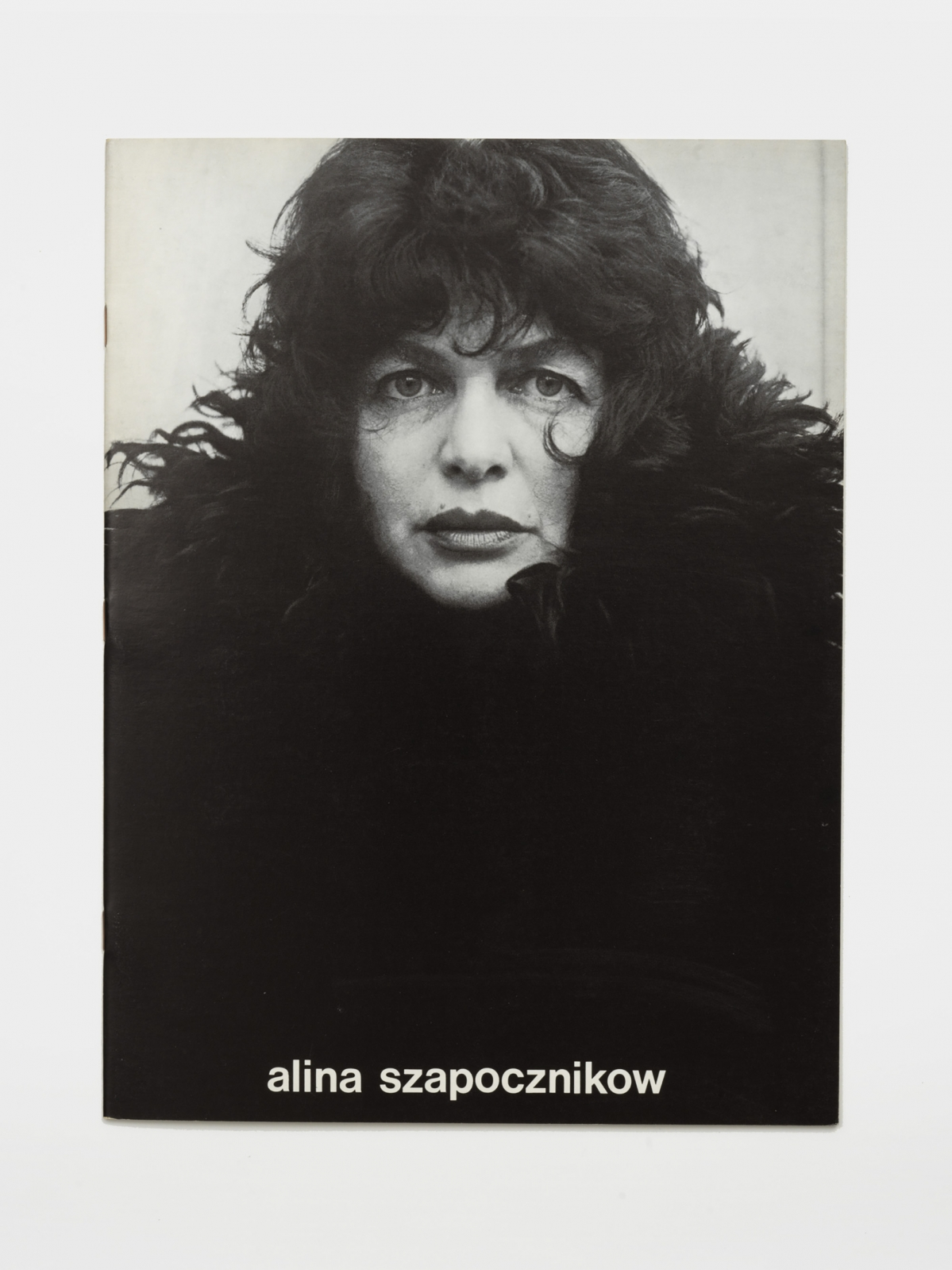 Alina Szapocznikow, 1926 - 1973. Tumeurs, herbier
