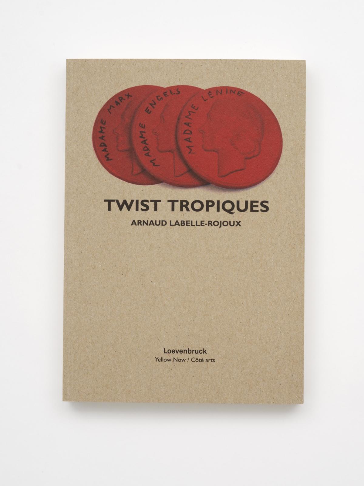 Twist Tropiques