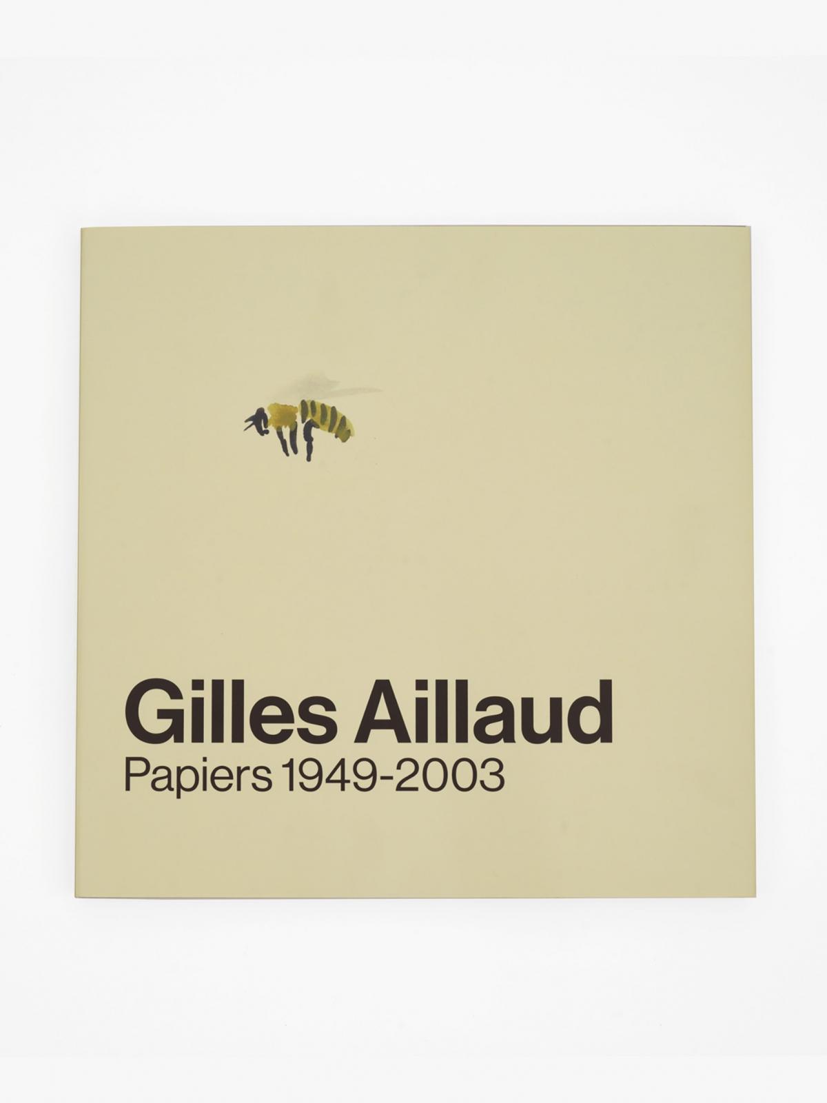 Papiers, 1949-2003